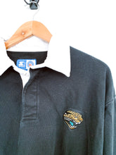 Load image into Gallery viewer, Jags Vintage Starter Long Sleeved