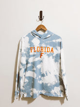 Load image into Gallery viewer, UF University of Florida Long Sleeved Hoodie Tee