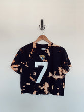 Load image into Gallery viewer, Jags 7 Cropped Tee