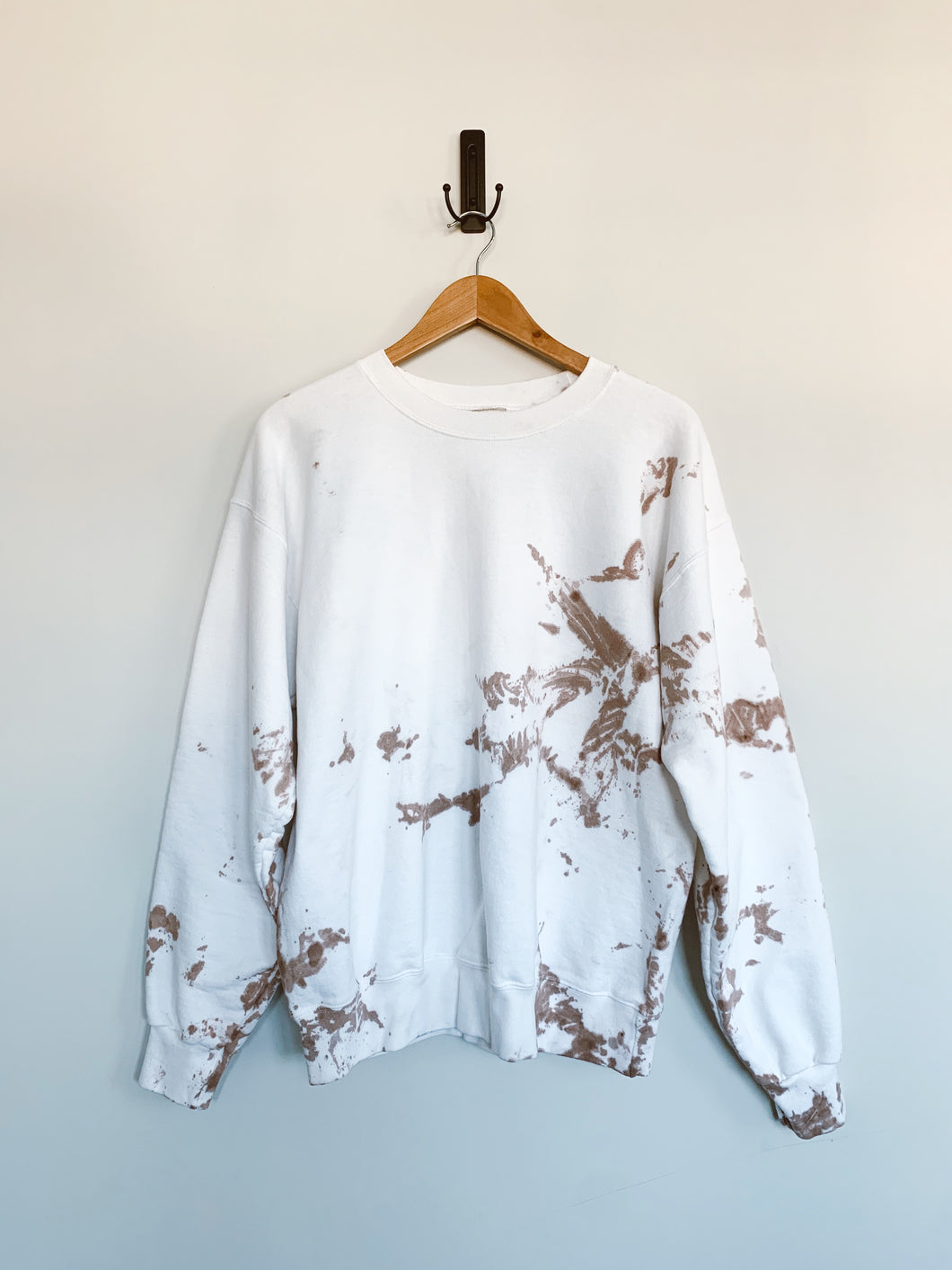 Chai Tea Latte Crewneck
