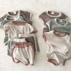 Waffle clothes