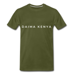 Load image into Gallery viewer, Men's Premium T-Shirt - olive green