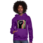 Load image into Gallery viewer, Unity Women's Hoodie - purple