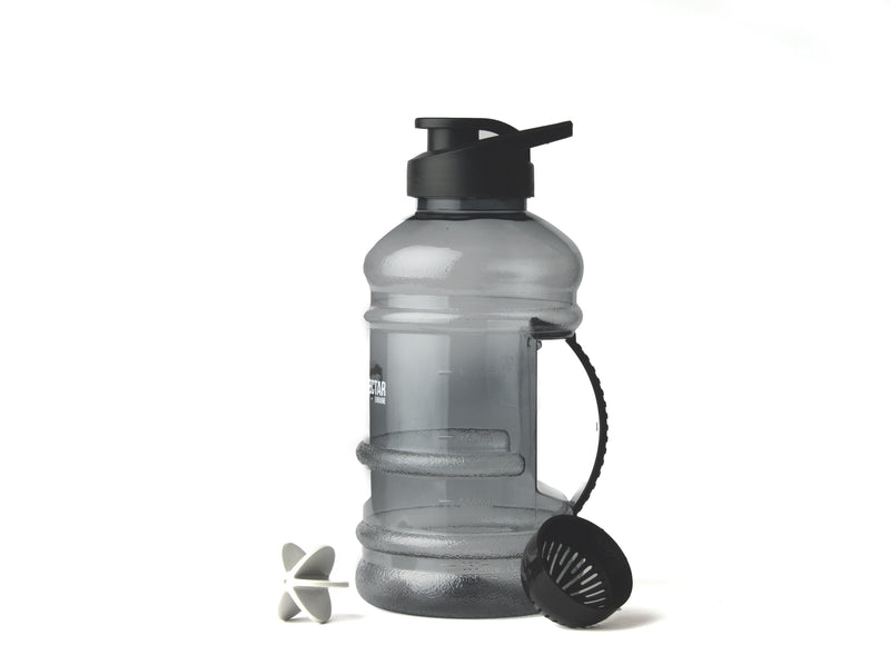 Water Bottle - BPA Free, 1.5 Litre