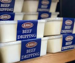 Market Deli - Cardiff Market - Christmas - Beef Dripping