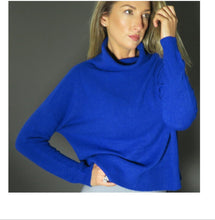 Load image into Gallery viewer, Cowl Neck Jumper