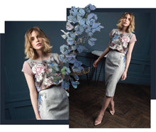 Load image into Gallery viewer, Fee G Floral Print Dress