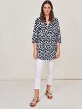Load image into Gallery viewer, Anais Linen Tunic