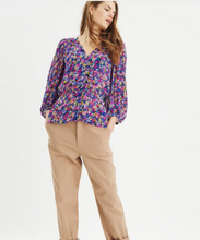 Load image into Gallery viewer, Florizza W Blouse -Summer Field