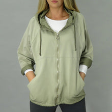Load image into Gallery viewer, Hooded Jacket