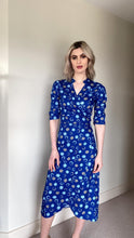 Load image into Gallery viewer, Wrap Dress