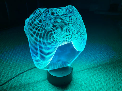Multi Colour LED Light - Xbox