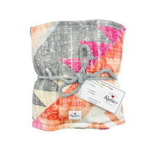Load image into Gallery viewer, Rice/Flax Heated Neck Wrap