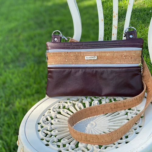 Do you need a small-light-weight casual crossbody purse? Our