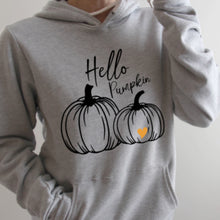 Load image into Gallery viewer, Hello Pumpkin