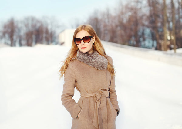 Classic Fashion Style For Winter