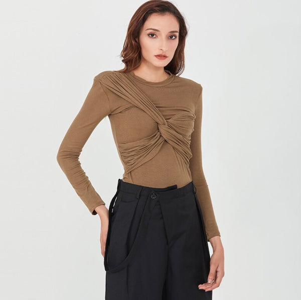 Knot Design Top