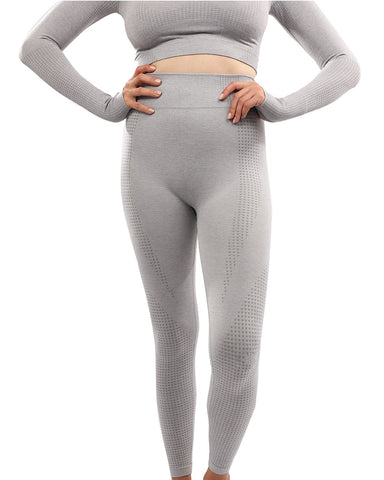 Fratessa Seamless Legging - Grey