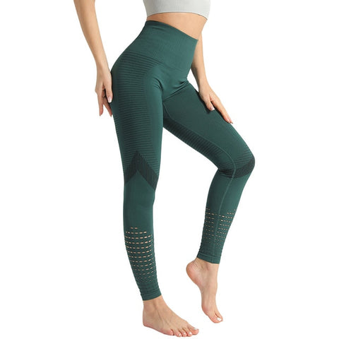 Women Sport Tights Workout Yoga
