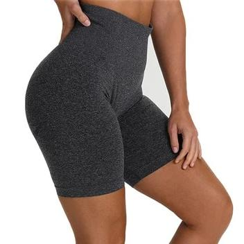 VERTVIE Seamless Sports Tights