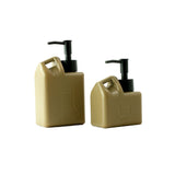 BRID MOLDING HAND SOAP DISPENSER