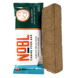ADULT CANINE FOOD BARS: TURKEY & DUCK RECIPE: CASE - Zen Dog RI