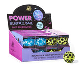 LED High Bounce Ball - 2 Colors
