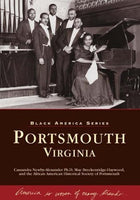 Portsmouth Virginia, Black America Series Book
