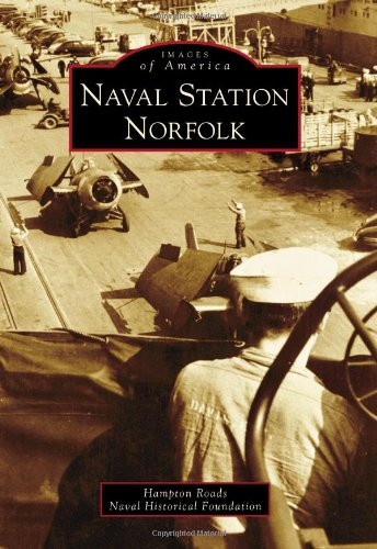 Naval Station Norfolk Book
