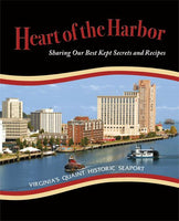 Heart of the Harbor Book