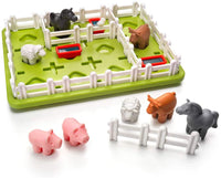 Smart Farmer Board Game
