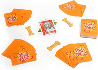 Nuts About Mutts Card Game