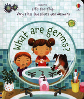 What Are Germs? Book