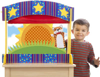 Puppet Theater Table Top