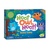 Hoot Owl Hoot Cooperative Matching Game