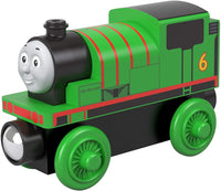 Thomas & Friends Wood Percy Train Car
