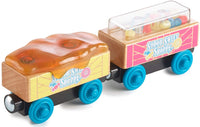 Thomas & Friends Wood Candy Train Cars