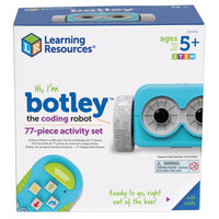 Botley the Robot Coding Set - 77 Piece