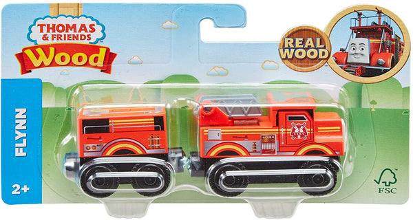 Thomas & Friends Wood Flynn Train Car