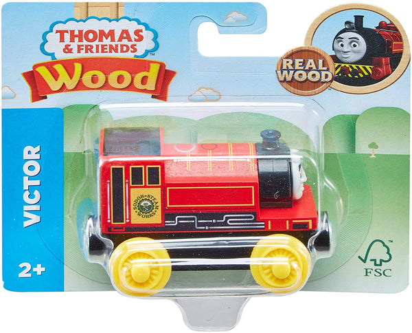 Thomas & Friends Wood Victor Train Car
