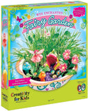 Wee Enchanted Fairy Garden Craft Kit