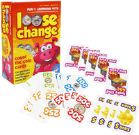 Loose Change Card Game