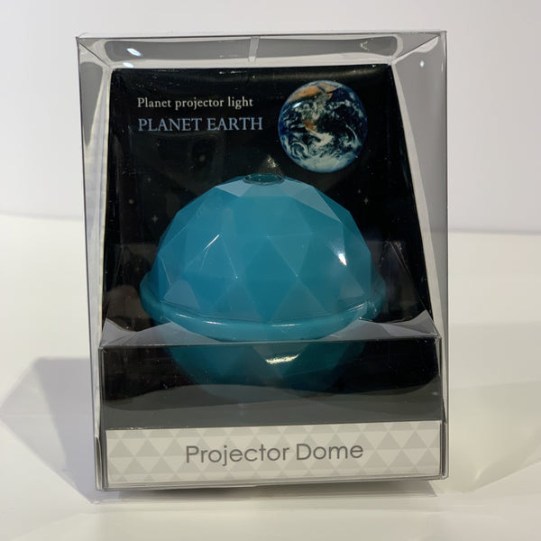 Projector Dome Blue - Earth
