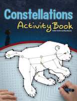 The Constellations Activity Book