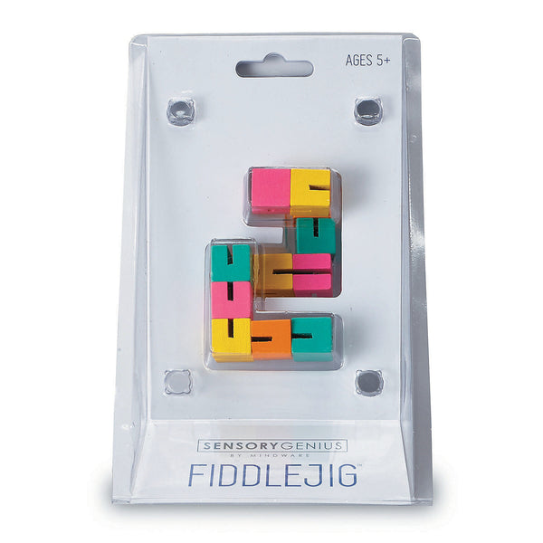 Fiddlejig Sensory