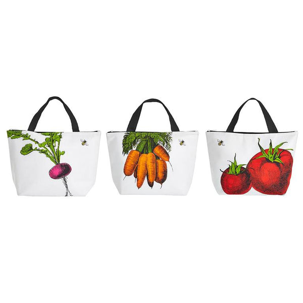 Farm to Table Thermal Lunch Tote - 3 Styles