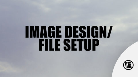 Single Image Design or File Setup - GET FRESH MARKETPLACE