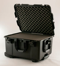 Load image into Gallery viewer, Turtle Case Glass-760 Wheeled Hard Shell Pipe Case (22x17x12.9)