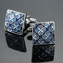 Load image into Gallery viewer, Men's French shirts cufflinks