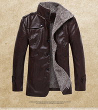 Load image into Gallery viewer, Winter Warm smart casual Jacket for  Men